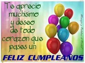 saludos para un amigo_Feliz cumpleaños