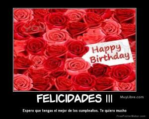 frases de cumpleaños_Feliz cumpleaños