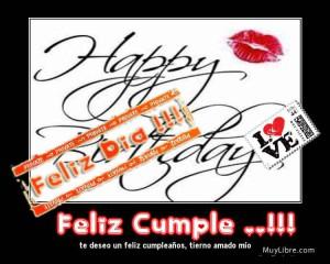 imagenes de cumpleaños para facebook gratis_Feliz cumpleaños