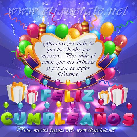 imagenes y frases lindas de cumpleaños_Feliz dia