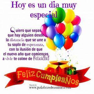 frases de saludos de cumpleaños para una hija_Feliz cumpleaños