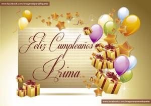 tarjetas de felicitacion de cumpleaños para enviar por facebook_Feliz cumpleaños
