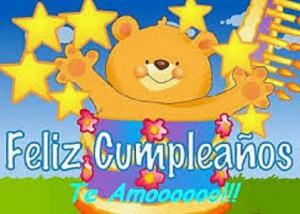 Imágenes cumpleaños