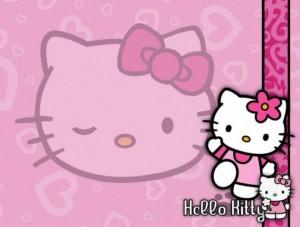 Imágenes de Hello Kitty para cumpleaños