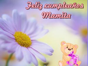 Imágenes de cumpleaños para Mamá