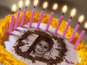 Tortas de cumpleaños imágenes