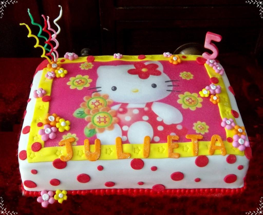 . Imagenes tortas de cumpleaños
