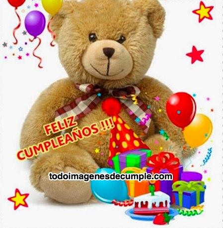Globos de cumpleaños con lindas imagenes, variados