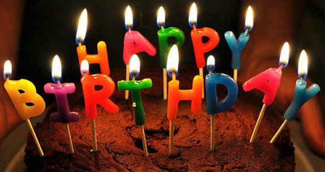 Que hacer para mi cumpleaños, regalos