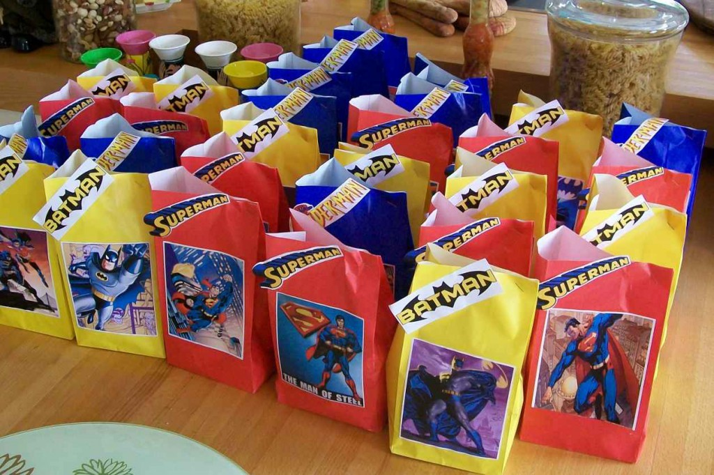 Regalitos para cumpleaños infantiles baratos, variados