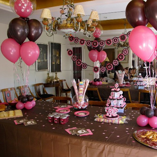 Como hacer un cumpleaños sorpresa para una hija