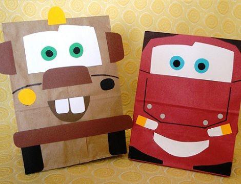 Ideas para hacer invitaciones de cumpleaños para niños, divertidas