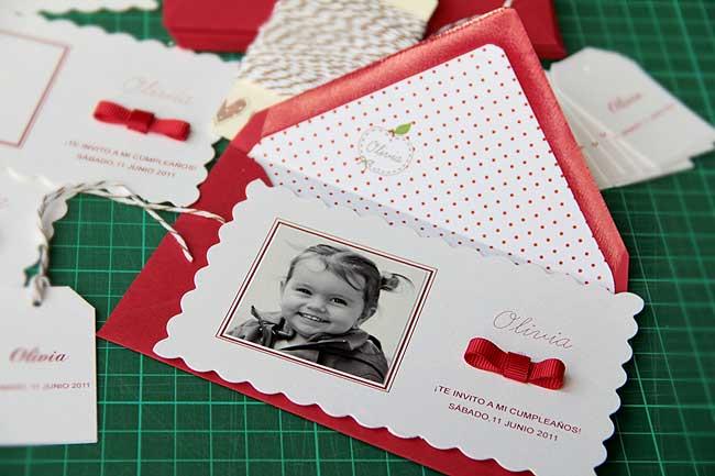 Ideas para hacer invitaciones de cumpleaños para niños, originales