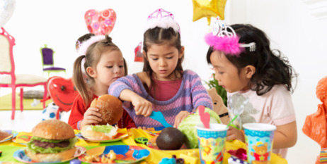 ideas de fiesta de cumpleaños