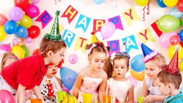 trucos para elaborar una fiesta de cumpleaños