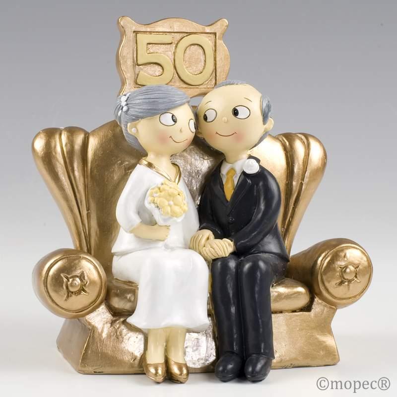 50 aniversario figuras