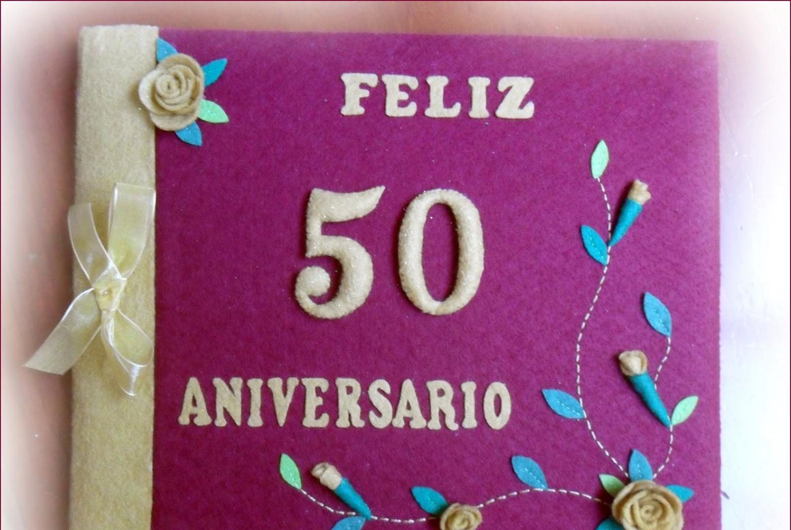 50 aniversario fotos