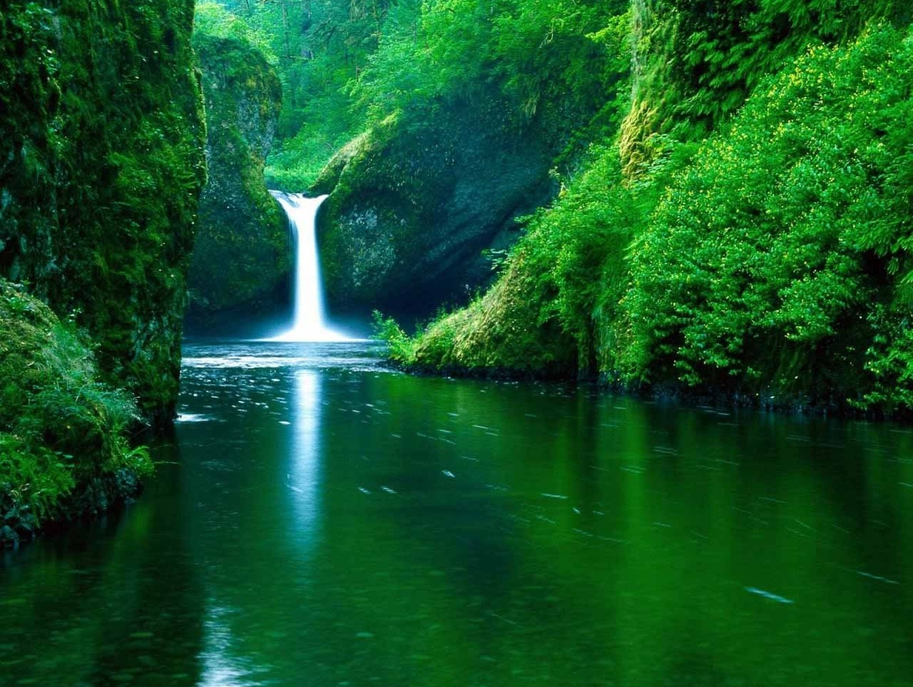Fotos bonitas paisajes