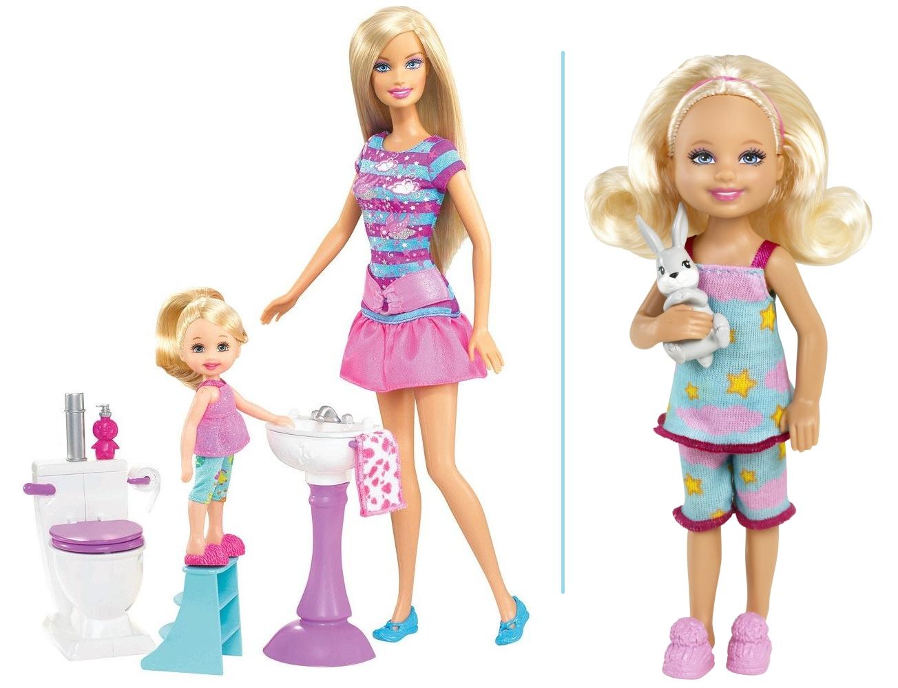 Fotos de Barbie muñecas