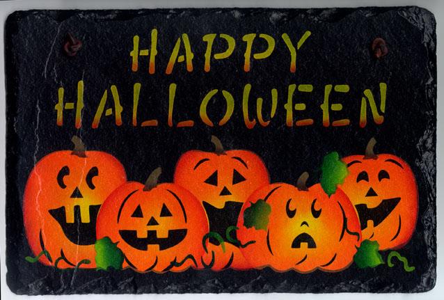 Fotos de Halloween calabazas