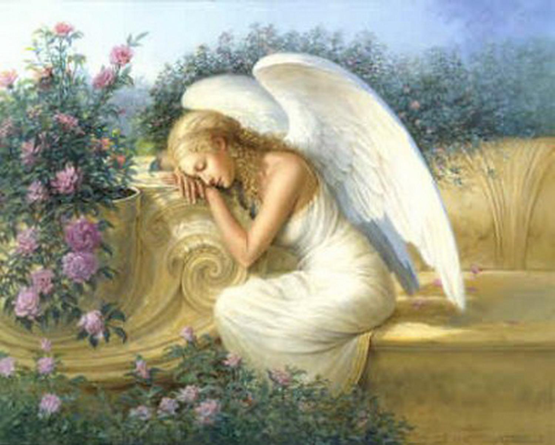 Fotos de angeles walppaper