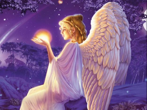 Fotos de angeles