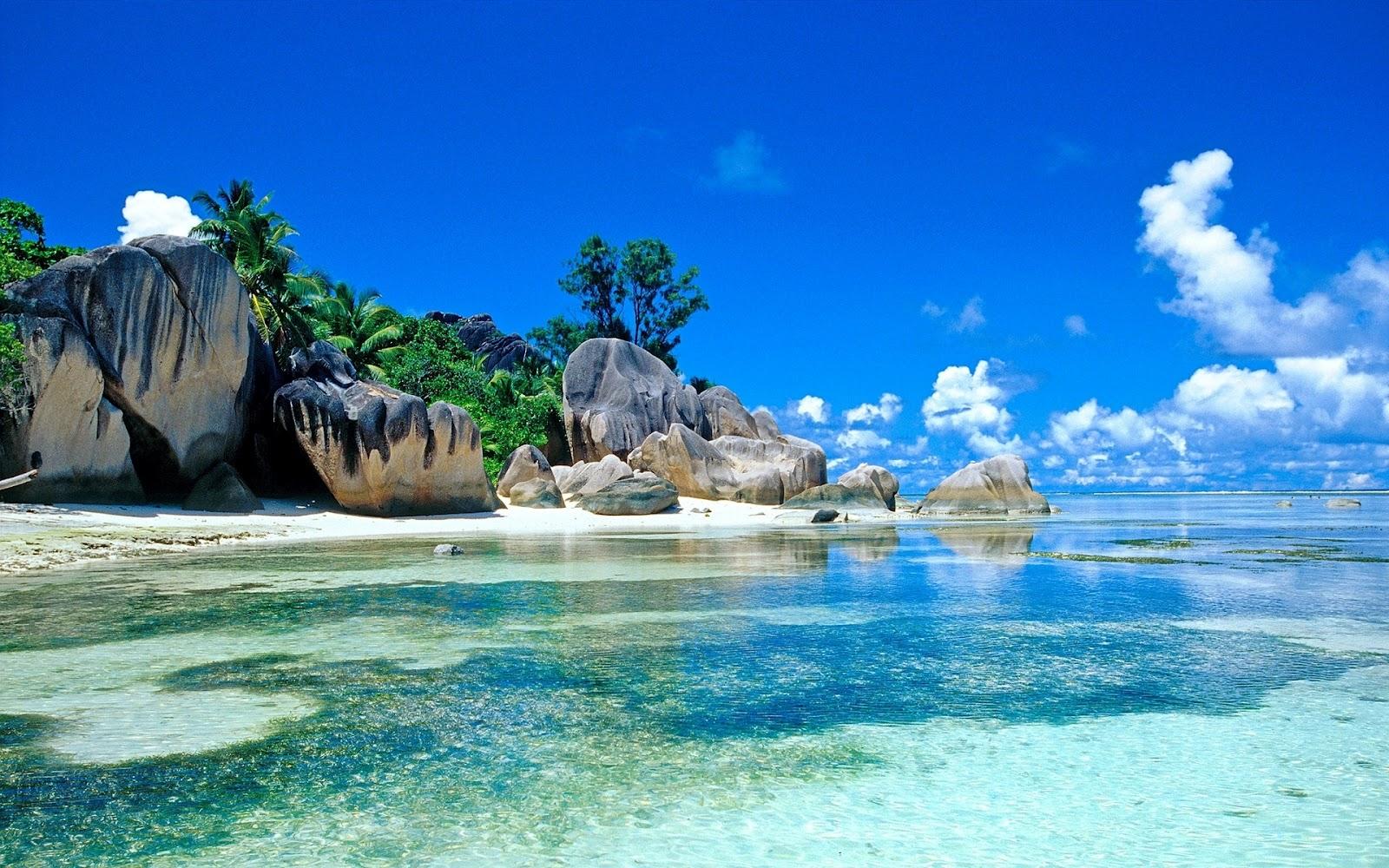 Fotos de paisajes mar