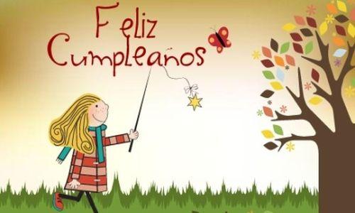 Frases de cumpleaños feliz para ti