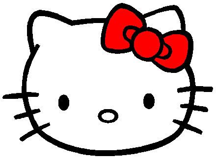 Imágenes de hello kitty para cumpleaños gratis