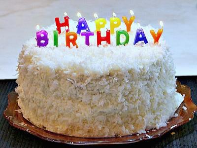 Imágenes tortas de cumpleaños bien ricas.