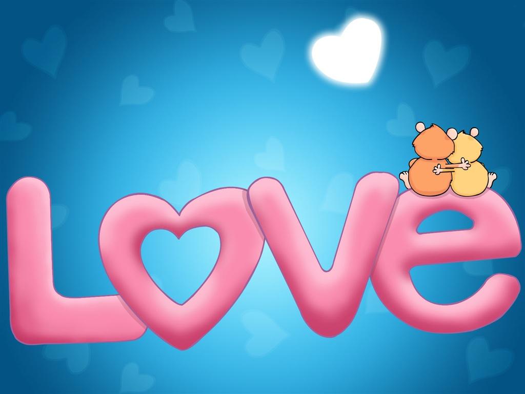 Imagenes animadas amor