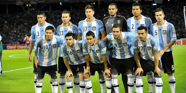Imagenes de argentina seleccion