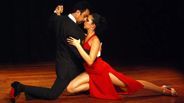 Imagenes de argentina tango
