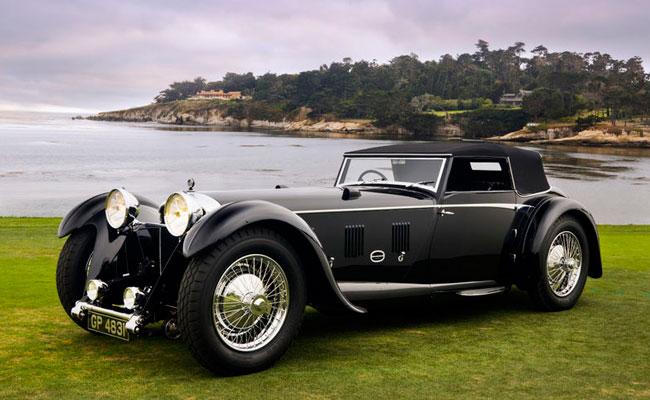Imagenes de autos clasico