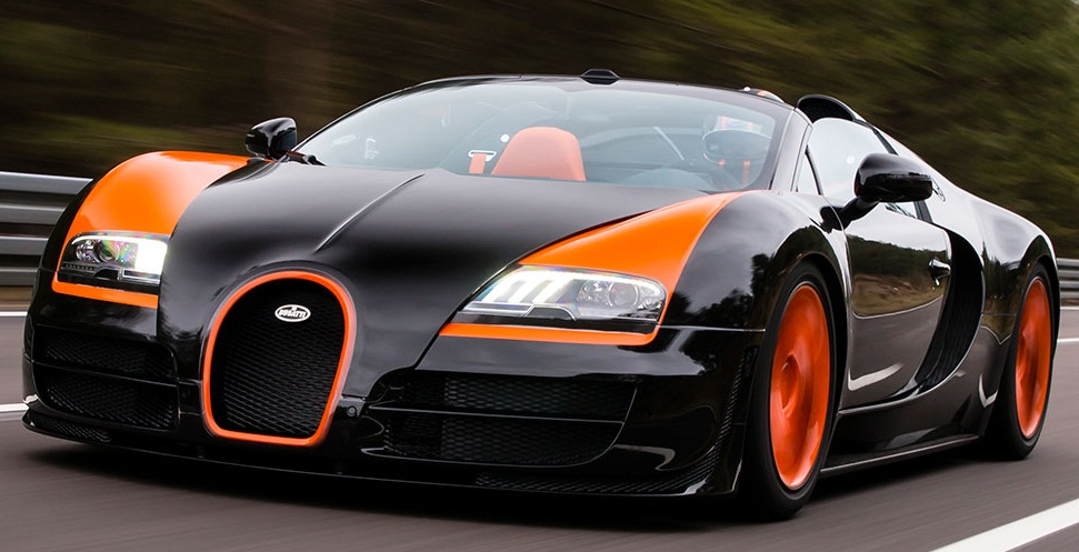 Imagenes de autos lujoso