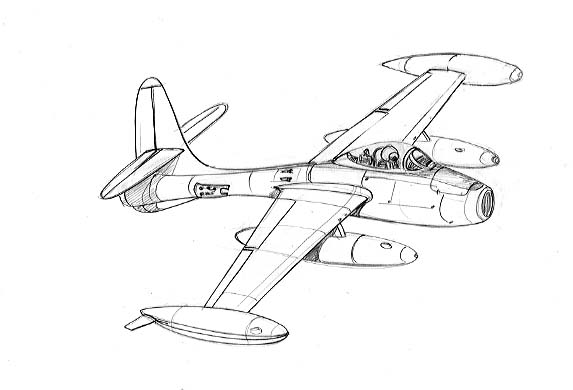 Imagenes de aviones dibujo