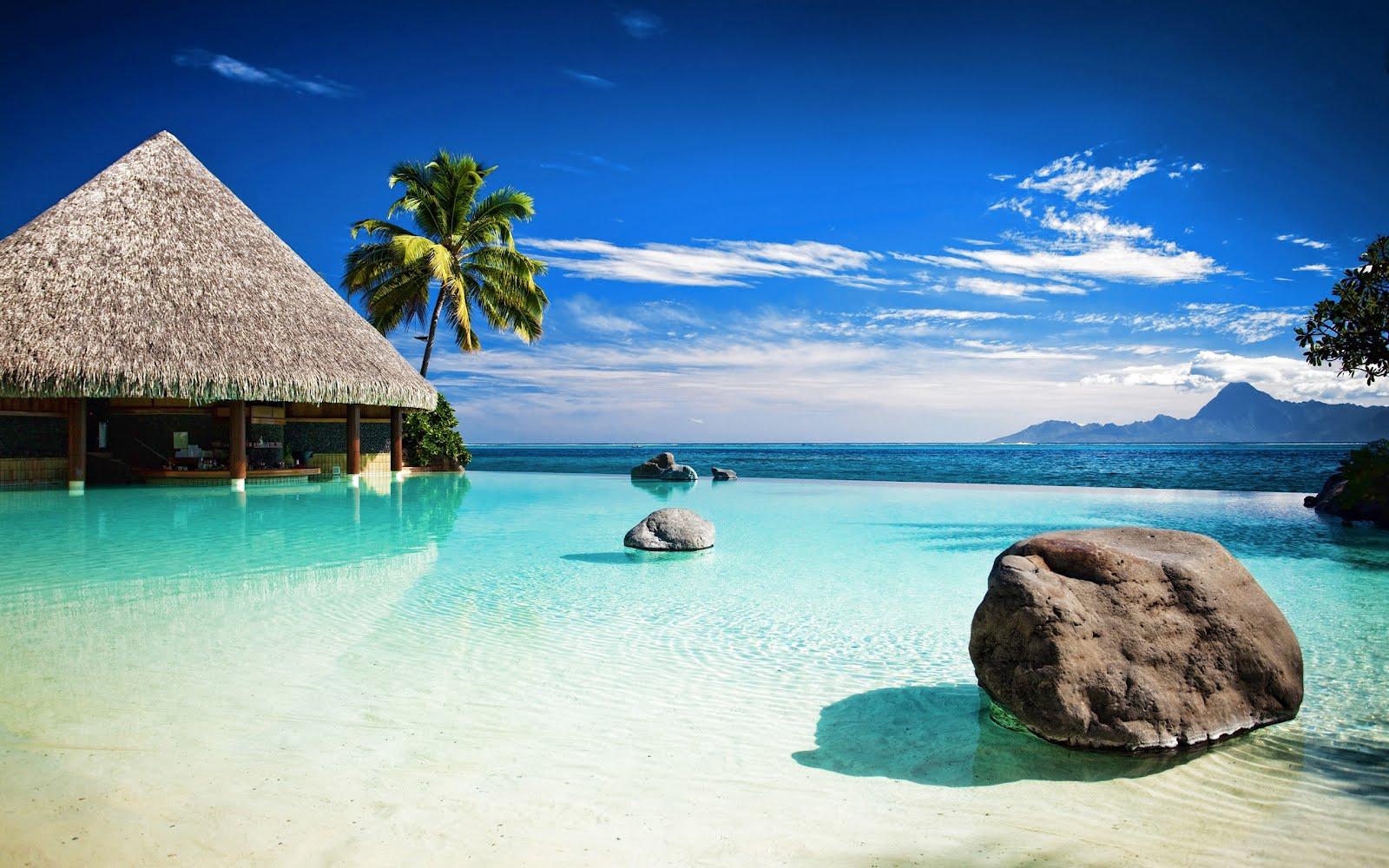 Imagenes de playas exoticas