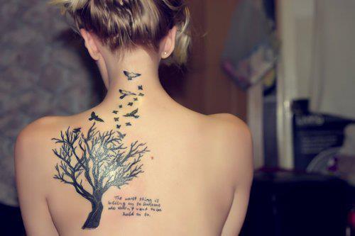 Imagenes de tatuajes espalda