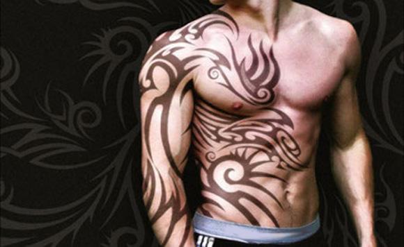 Imagenes de tatuajes hombres
