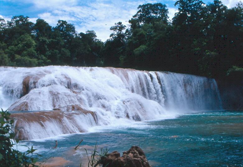 Imagenes del agua cascada