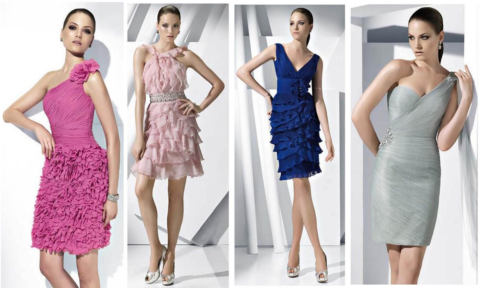 Imagenes vestidos