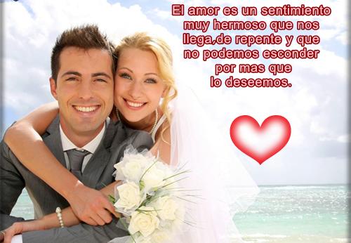 Mensajes de aniversario de bodas facebook