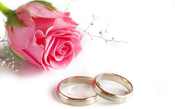 Pensamientos aniversario bodas