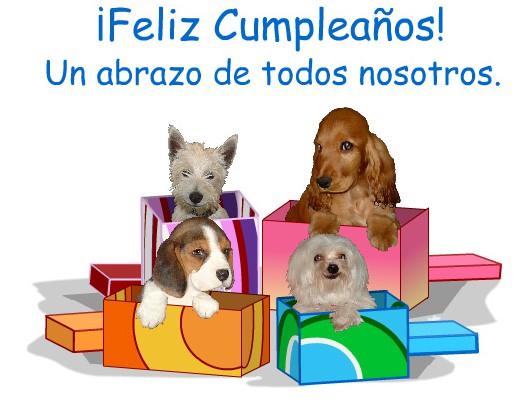 Postales de cumpleaños gratis online