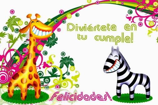 Tarjetas cumpleaños gratis amigo