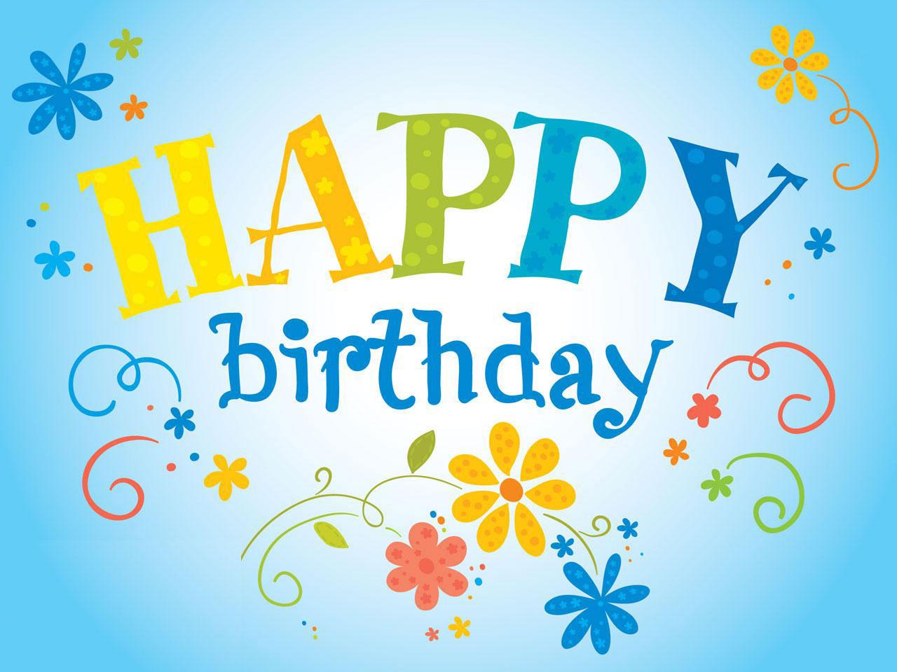 Tarjetas de cumpleaños facebook