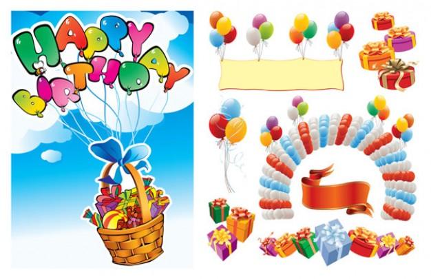 Tarjetas de feliz cumpleaños gratis