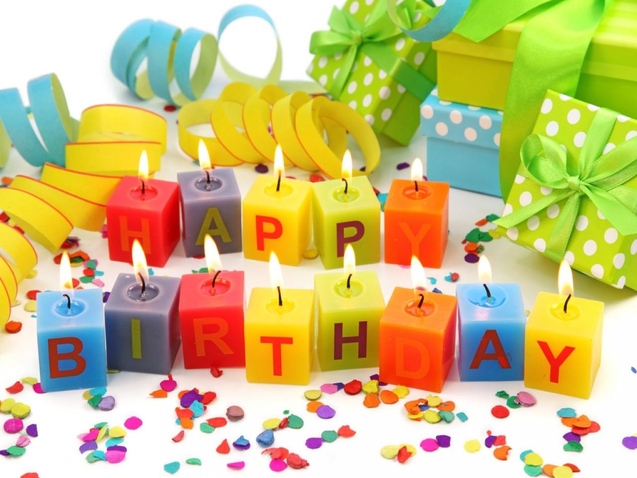 Tarjetas gratis cumpleaños