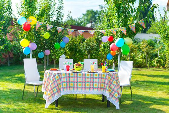Ideas Celebrar cumpleaños